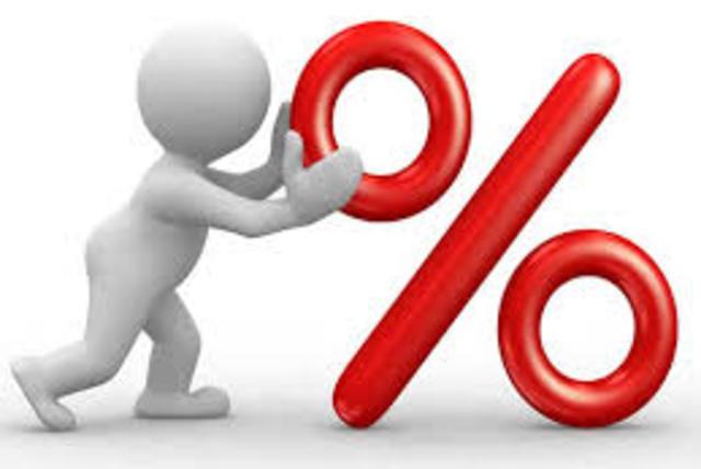 Cómo capear el alza de tasas sin convertirse en apostador