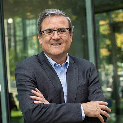 Miguel Luis Vial