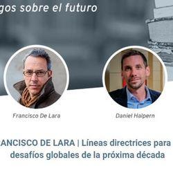 Streaming: Diálogos sobre el futuro 25.06.2020