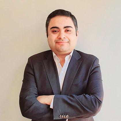 Gustavo Alarcón