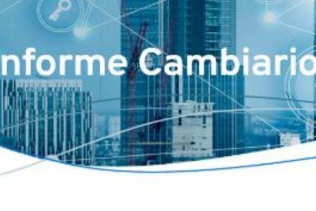 Informe Cambiario Bci Estudios - Noviembre 2020