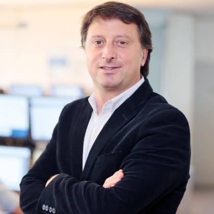Juan Pablo Monge