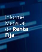 Categoria Informe Mensual de renta fija