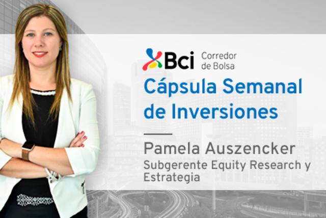 Cápsula semanal de Inversiones: Llegamos a mitad de año con mercados que muestran avances y un IPSA con rendimiento más acotado
