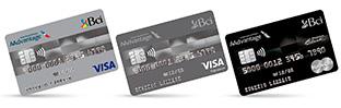 Tarjetas de Crédito Bci / AAdvantage®