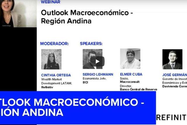 Outlook Macroeconómico - Región Andina 09.07.2020