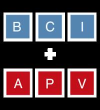 BCI APV icono