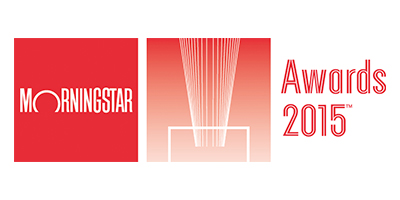 Logo MorningStar Awards