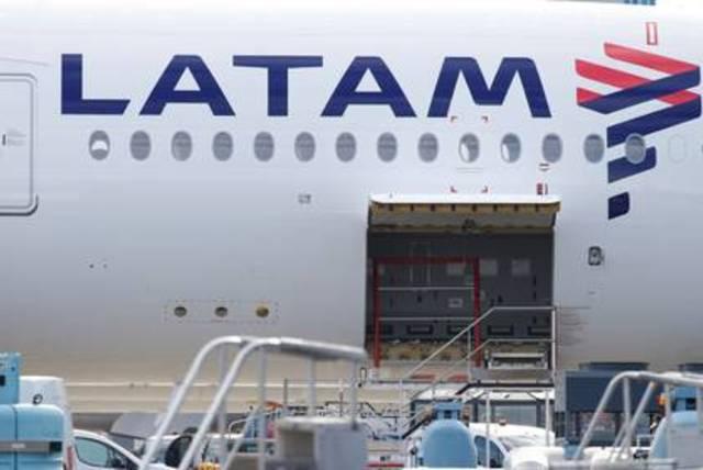Bci no recomienda entrar en las acciones de Latam Airlines pese a su desplome