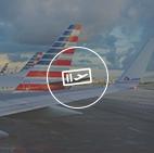 Canjea en 20 aerolíneas
