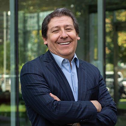 Hernan Valdivia