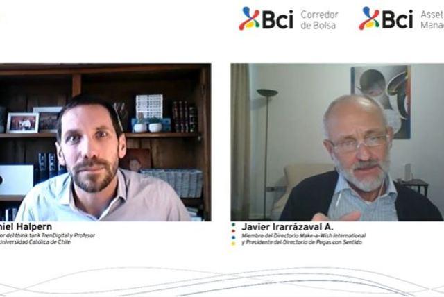 Streaming: La Fórmula de la Felicidad en Pandemia. ¿Importa para lo que viene? 23.07.2020