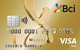 Tarjeta de Crédito Bci Visa Gold