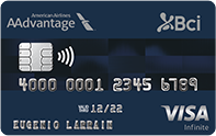 Tarjeta Visa Addvantage
