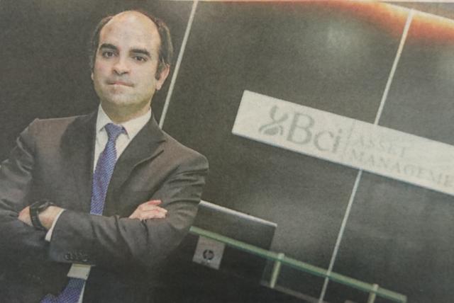Bci Asset Management se asocia con gigante residencial de EEUU para desarrollar fondos