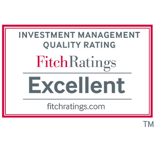 logo FitchRatings Excellent 2020