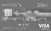 Tarjeta de Crédito Bci Visa Signature AAdvantage®